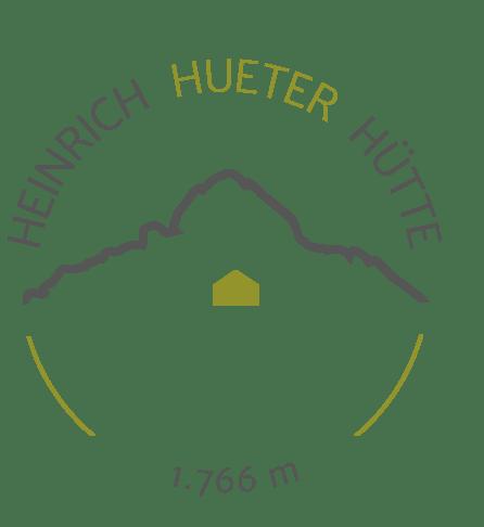 Heinrich Hueter Hütte